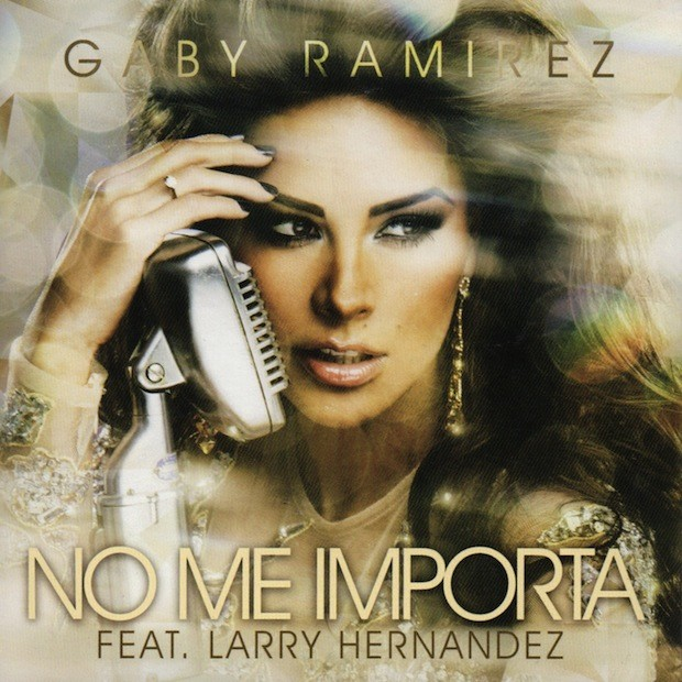 "NO ME IMPORTA"" Feat. Larry Hernandez"